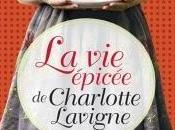 épicée Charlotte Lavigne Nathalie