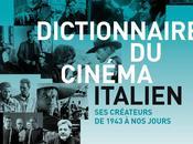Dictionnaire cinéma italien: must read!