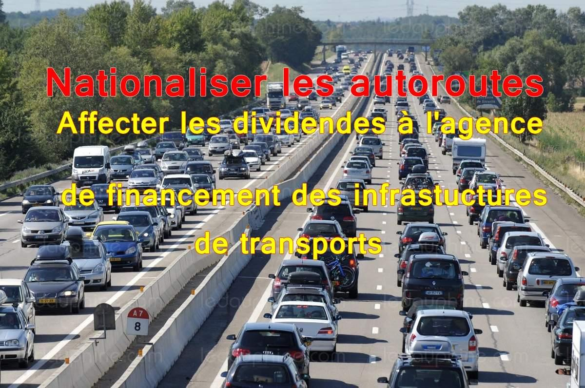 Privatisation des autoroutes : Un scandale national qui perdure ! (CGT)