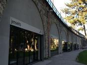 VIADUKT nouveau quartier hype Zurich