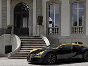 Bugatti présente Grand Sport Vitesse