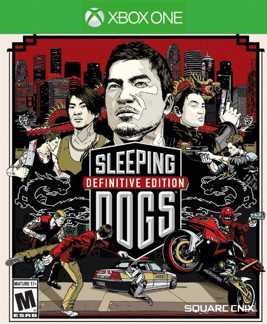 Du gameplay pour Sleeping Dogs: Definitive Edition