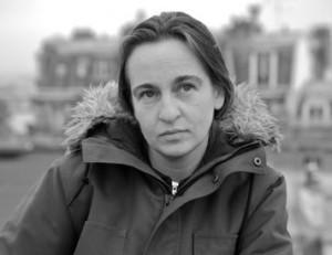 Faillir être flingué, par Céline Minard