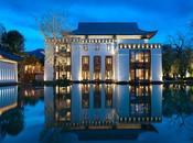 promenade Regis Lhasa Resort