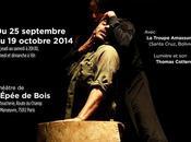 Théâtre Égarés Chaco. Entretien vidéo avec Jean-Paul Wenzel.