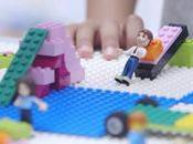 Pour LEGO, Grey Paris révèle créativité sans limite enfants
