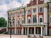 CHATEAU CATHARINENTHAL (Estonie)