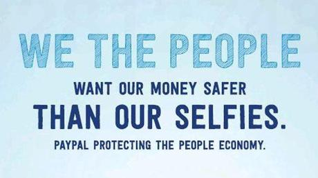 paypal we the people