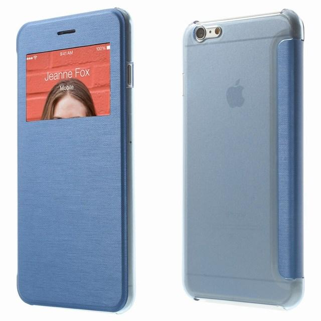 coque clapet iphone 6