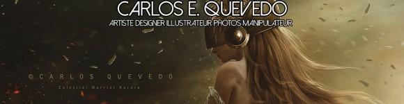 Les Photos Manipulations et Illustrations Digitales de Carlos E. Quevedo