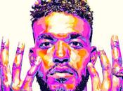 Chronique album R&B: nouveau Luke James