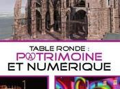 50ème anniversaire Service l'Inventaire Patrimoine Numérique, coeur débat