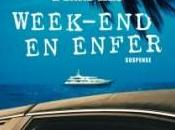 Week-end Enfer James Patterson David Ellis