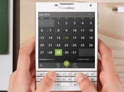 Blackberry Passport, smartphone écran carré officialisé