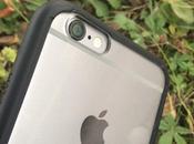 Test Coque iPhone Spigen Ultra Hybrid