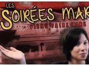 Humour: Soirées Marrantes avec Gabrielle Caron