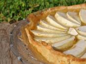 Tarte pommes toute simple (CAP)