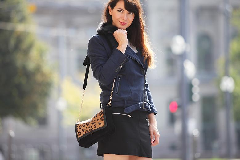 blog mode 1P20S : Little black skirt