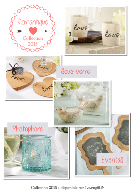 News Love'n Gift : Collection 2015