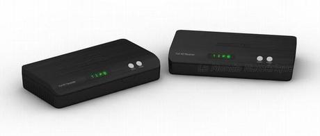 Marmitek HDTV Anywhere, une solution pour profiter de la HD partout chez soi