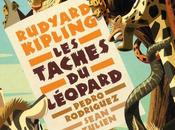 tâches léopard