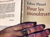"""""""Pour musulmans"""", forcément."""