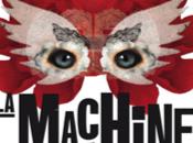 avec Machine Moulin Rouge