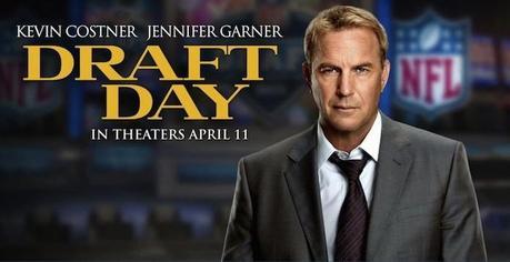 Découvrez le film «Draft Day» avec Kevin Costner