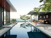 """Visite maison vacances """"happy chic"""" Jonathan Adler"""