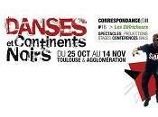Danses Continents Noirs 2014: Place défricheurs.