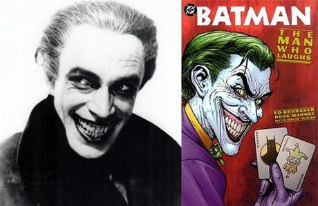 méchants de comics inspirés par des gens réels