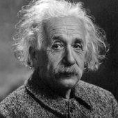 Inspiration : La sagesse et l'intelligence d'Einstein en 32 citations