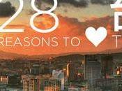 raisons d'aimer Taipei
