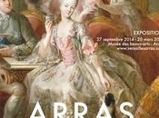 Château Versailles chefs d'oeuvres Arras