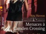 Menaces Camden Crossing Rita Herron
