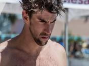 Phelps roule qu'à l'eau