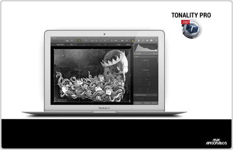 Tonality-Pro-retouche-photo App