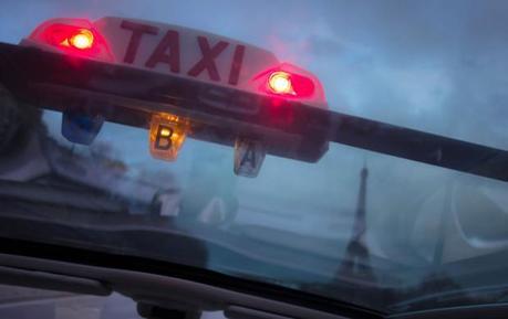 La ville de Paris lance son App Paris Taxis sur iPhone