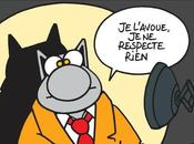 chat passe table
