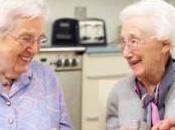 ALIMENTATION: plaisir manger fait aussi bien vieillir INRA
