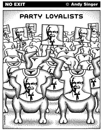 party_loyalists