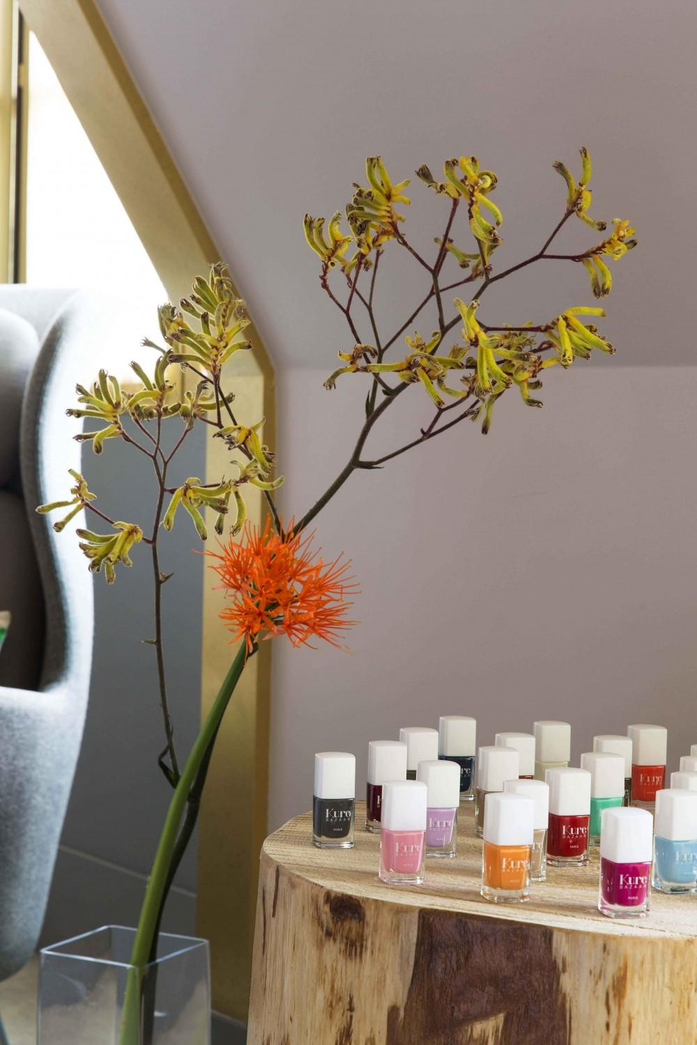 6 - Suite 601 - Nail Suite by Kure Bazaar - Park Hyatt Paris Vendome
