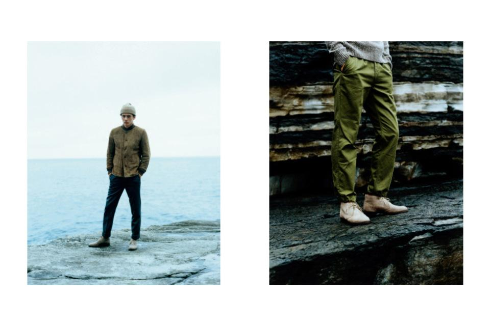 PHIGVEL MAKERS CO. – F/W 2014 COLLECTION LOOKBOOK