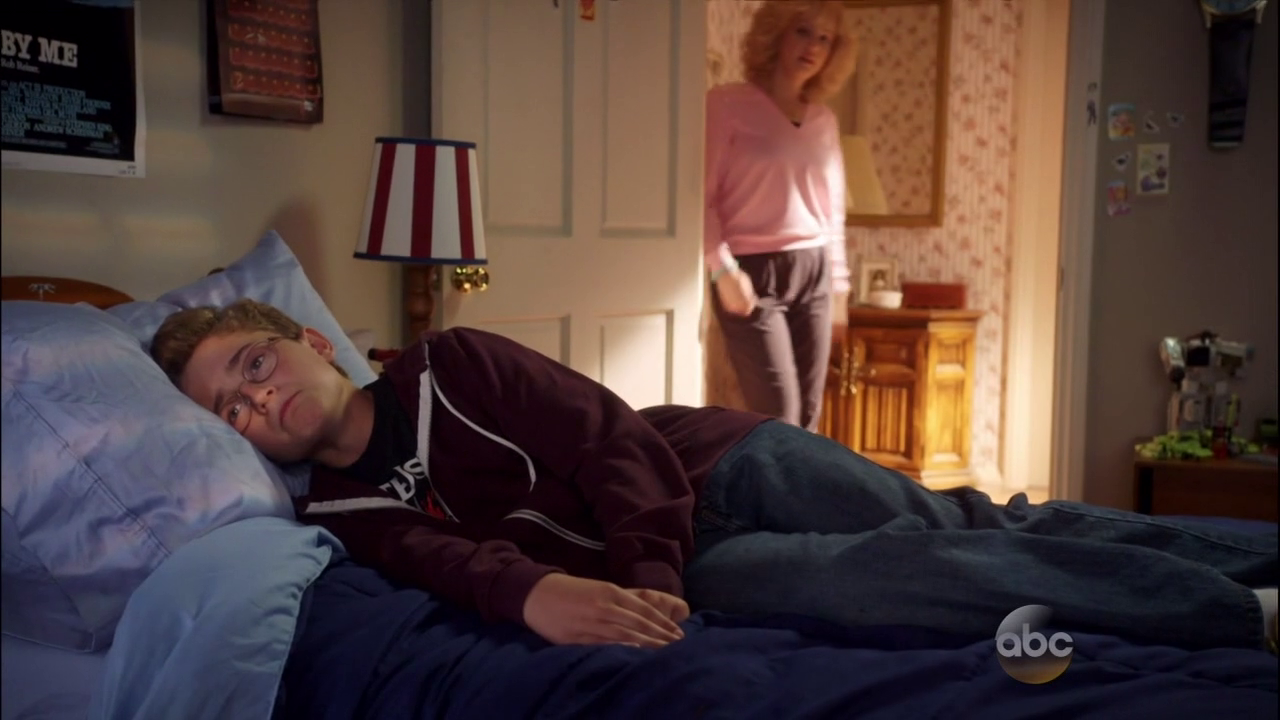Les critiques // The Goldbergs : Saison 2. Episode 2. Mama Drama.