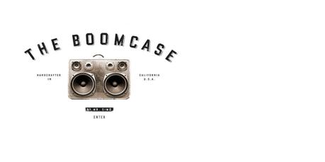 HIGH-TECH : BoomCase by Mr. Simo