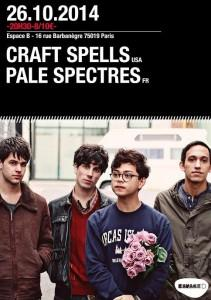 craft-spells