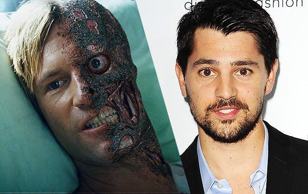 Gotham : Nicholas D'Agosto (Masters of Sex) sera Harvey Dent aka Double-Face !