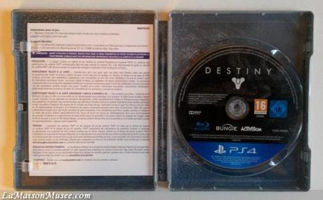 Season Pass Destiny Prix