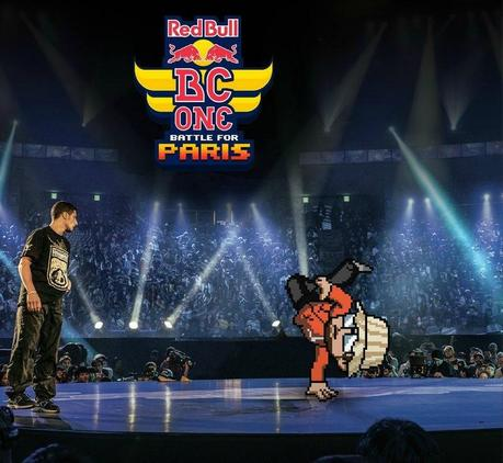 photo red bull bc one jeu video