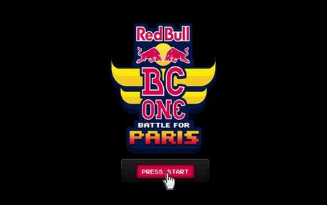 Red Bull lance son social game autour du breakdance